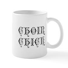 Choir Chick Mug