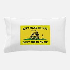 TEA PARTY Pillow Case