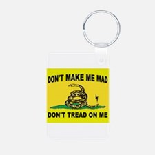TEA PARTY Keychains