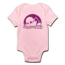 Kellerman's Resort Dirty Dancing Infant Bodysuit