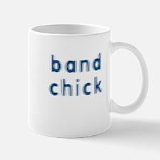 Band Chick Mug