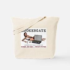 Hookergate Family Values Tote Bag