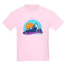 Dirty Dancing Kellerman's Kids T-Shirt