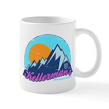 Dirty Dancing Kellerman's Mug