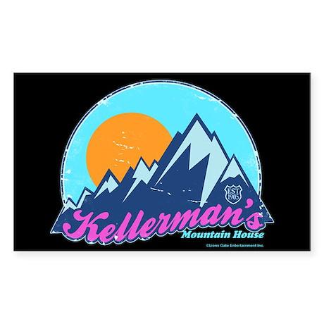 Dirty Dancing Kellerman 39 S Decal By Dirty Dancing