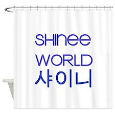 shineeworld Shower Curtain