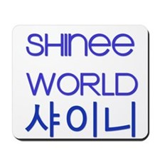 shineeworld Mousepad