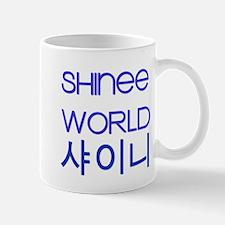shineeworld Mug