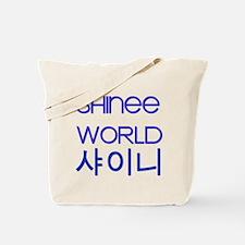 shineeworld Tote Bag