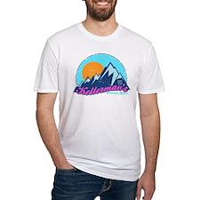 Dirty Dancing Kellerman's Fitted T-Shirt