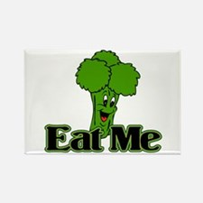 Eat Me Rectangle Magnet