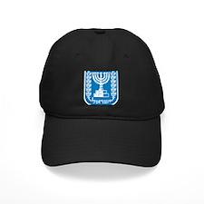 Israel Coat Of Arms Baseball Hat