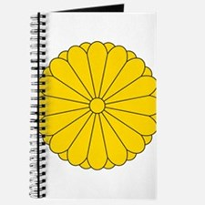 Japan Coat Of Arms Journal