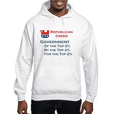 Republican Creed Hoodie