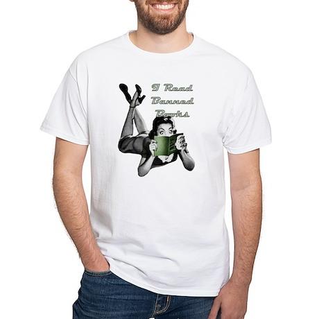 BannedBooksDark T-Shirt