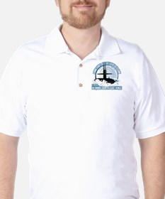 Designed to Sink T-Shirt