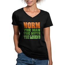 Norm The Legend T-Shirt