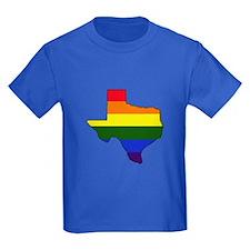 Texas Gay Pride T