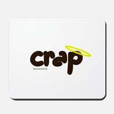 Holy Crap! Mousepad