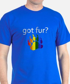 got fur? T-Shirt