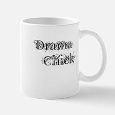 Drama Chick Mug