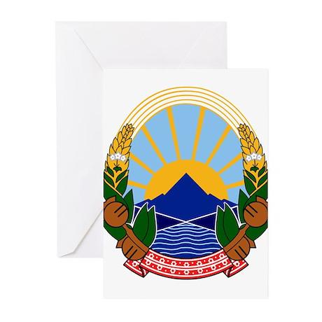 macedonian coat of arms - photo #11
