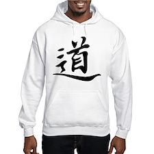 Tao Hoodie Sweatshirt