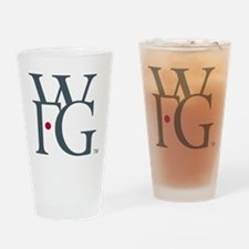 WFG Drinking Glass