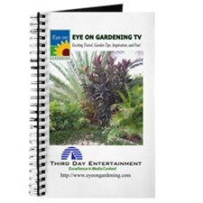 EOGTV Tropical Logos Journal