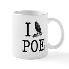 I Raven (Love) Poe Mug