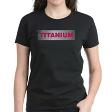 I am Titanium Tee