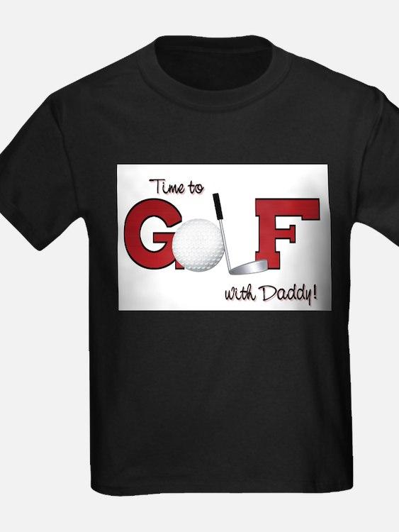 Cute Golfer T