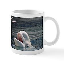 Beluga Whales 5 Mug