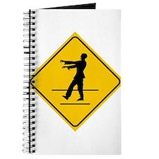 ZombieCrossing Journal