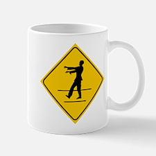 ZombieCrossing Mug
