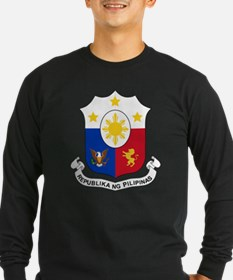 Philippines Coat Of Arms T