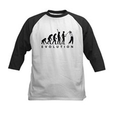 evolution golf Tee