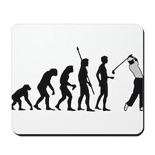 Evolution Golf B 2c.png Mousepad