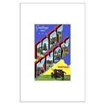 Fort Knox Kentucky Large Poster