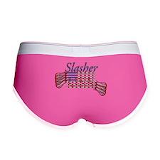 Slasher American Flag Women's Boy Brief