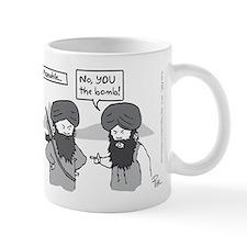You the BOMB! Mug Mug