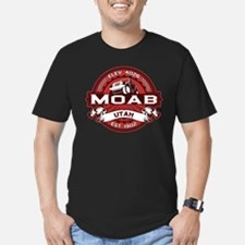 Moab Red T