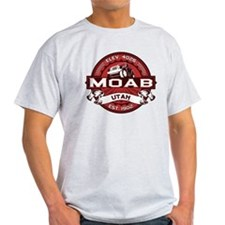 Moab Red T-Shirt