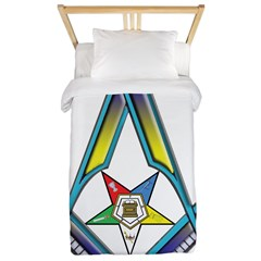The S&C with the OES Star Twin Duvet