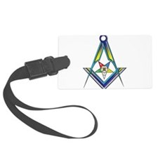 The S&C with the OES Star Luggage Tag