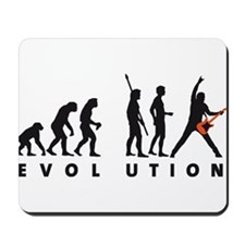 Evolution Guitar split 2c.png Mousepad