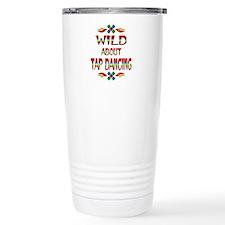 Wild About Tap Travel Mug