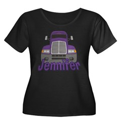 Trucker Jennifer T