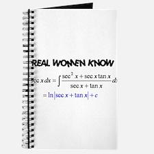 Real Women-2 Journal