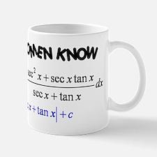 Real Women-2 Mug